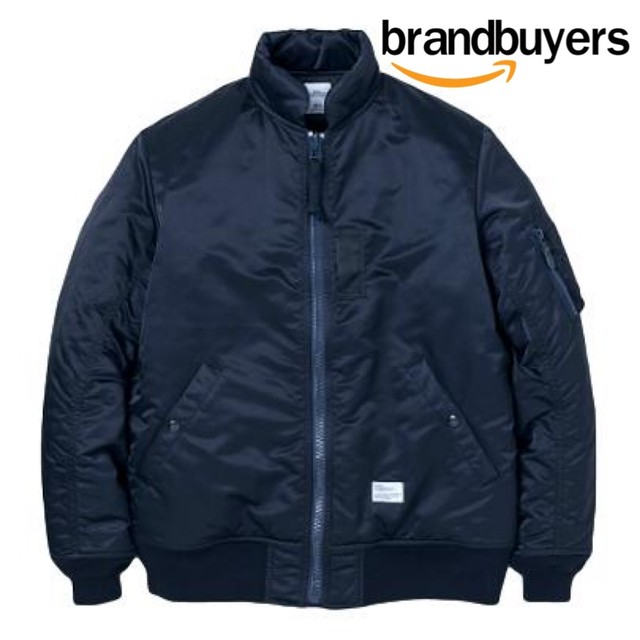 ONLINE LIMITED BEDWIN 16AW MA-1 JKT DUFFY 16AB5394 0 NAVY 40KB3130