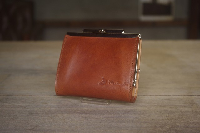 fickle small wallet (BROWN)