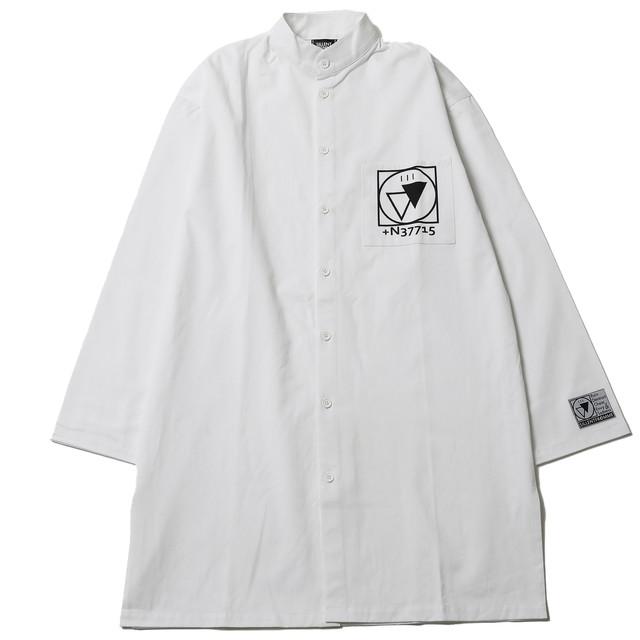 CULTISM -Long Length Shirts-