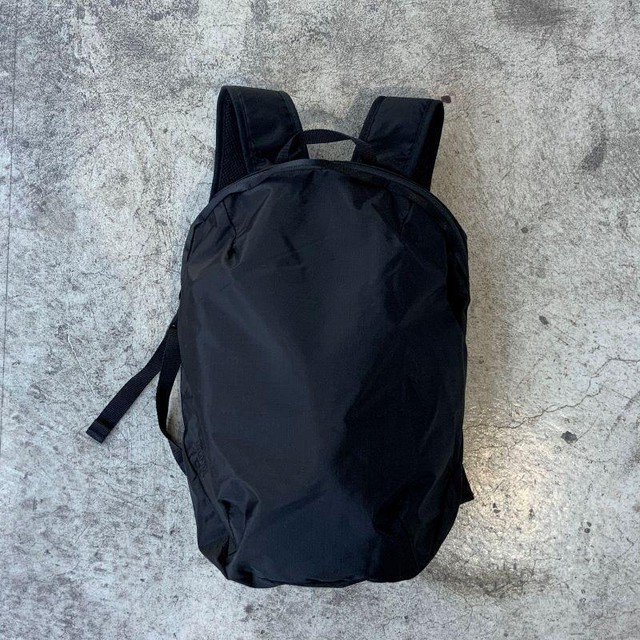 "MOUN TEN. PACK18 ""light""  Black [MT202022]"