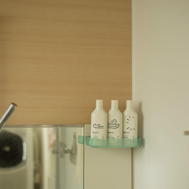 ecostore Shampoo / シャンプー スキャルプケア