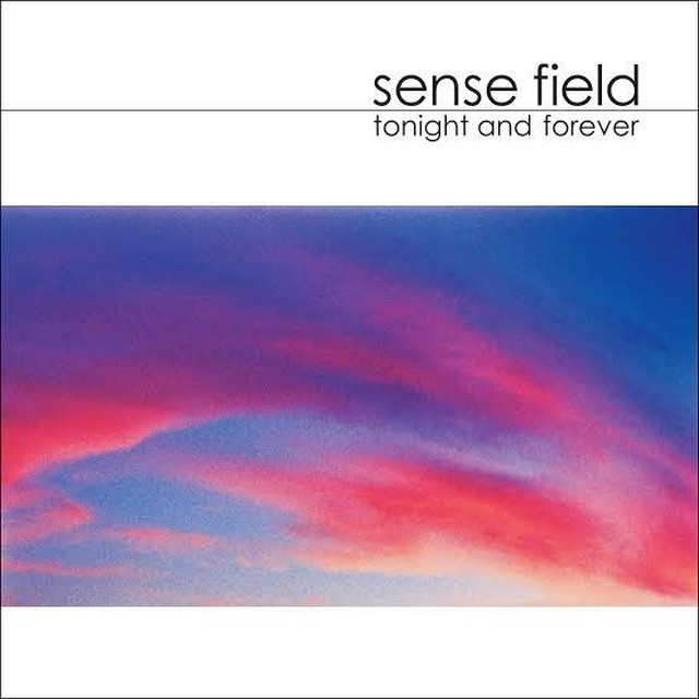 【USED】Sense Field / Tonight And Forever