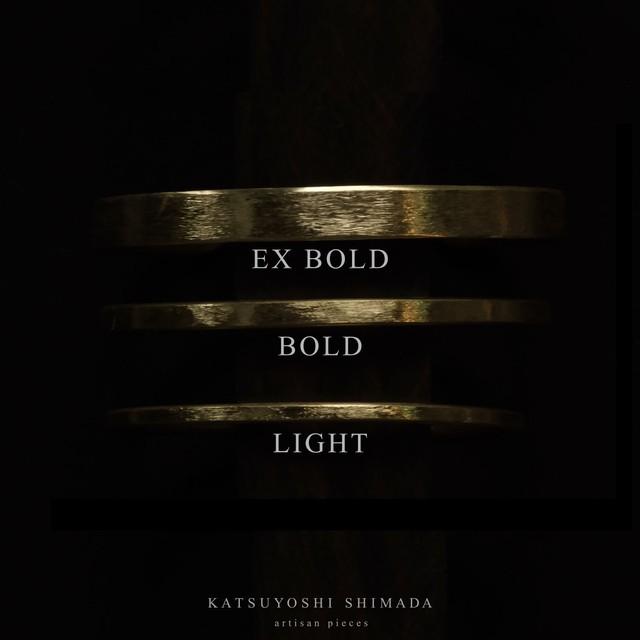 Bangle/LIGHT/K18