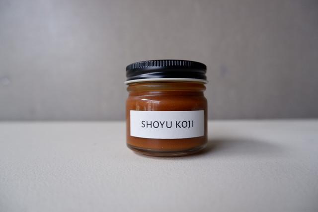 醤油麹    small