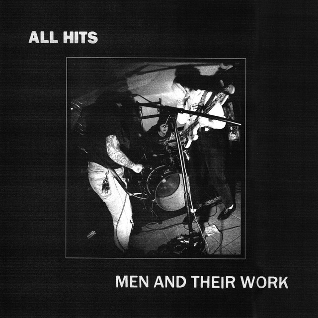 All Hits / Men And Their Work(500 Ltd LP)