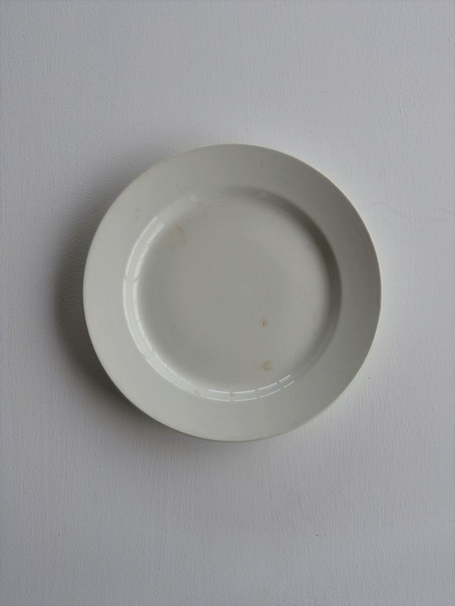 antique | 中皿 - middle plate