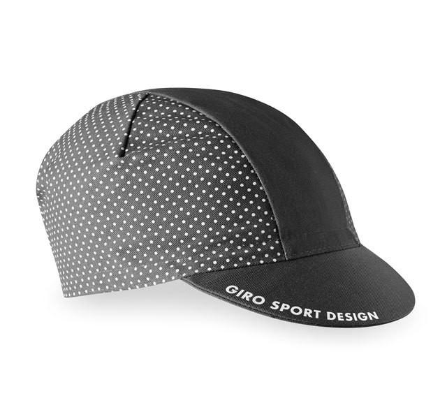 GIRO ジロ SEASONAL  MERION WOOL CAP サイズS/M Black