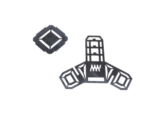 予約商品 Plus 1 Takibi Stand L プラス 1 タキビ スタンド Lサイズ / MITARIWORKS ミタリワークス