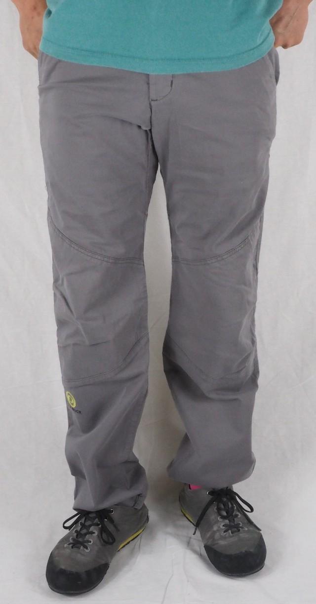 【3rd Rock】サードロック【Ramblas Trousers-RL】ランブラストゥルーザー ヨセミテ(グレー)