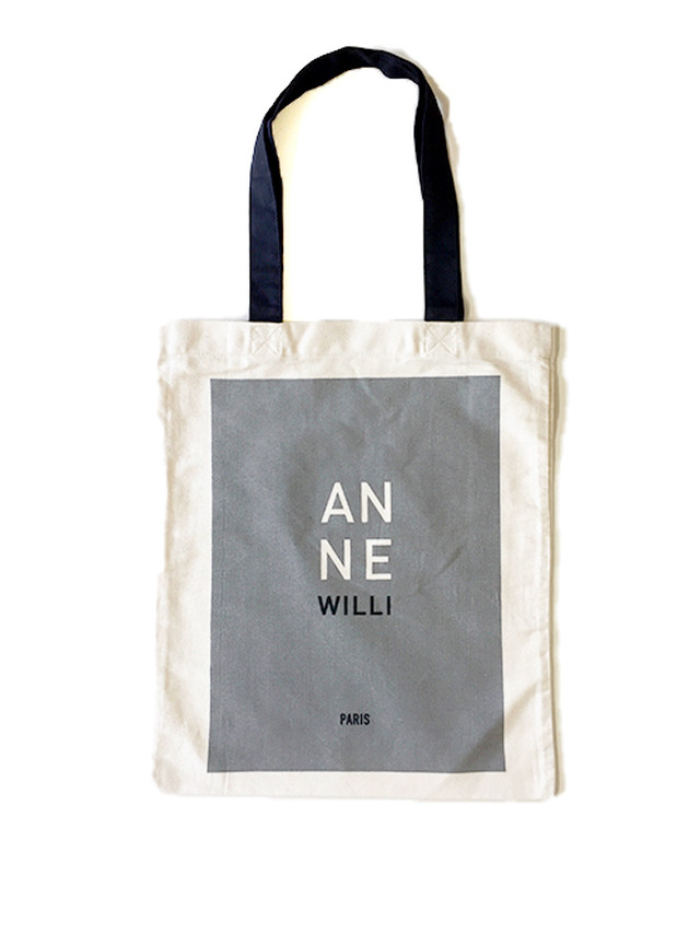 ECO BAG SAMLL / ANNE WILLI