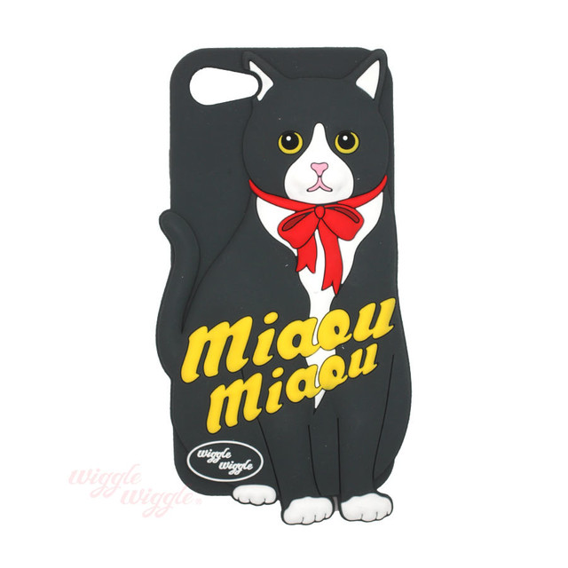 Miaou Miaou Case (Black)