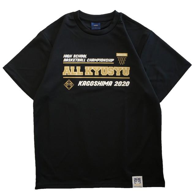 【記念Tシャツ】マッドロック / 九州新人大会記念  Tシャツ / ブラック