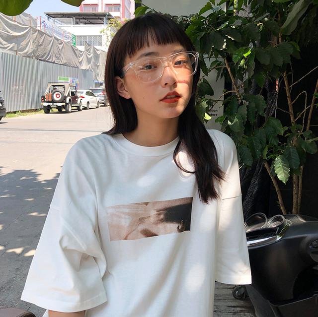 t-shirt YL3100