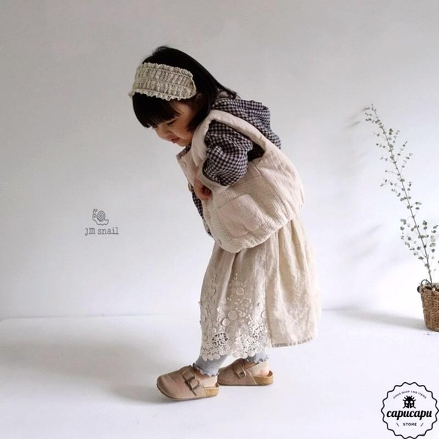 «即納» lace head dress babushka レースヘットドレス バブーシュカ