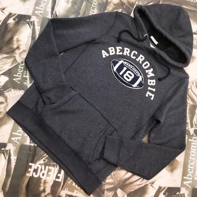 Abercrombie&Fitch MENS パーカー Sサイズ