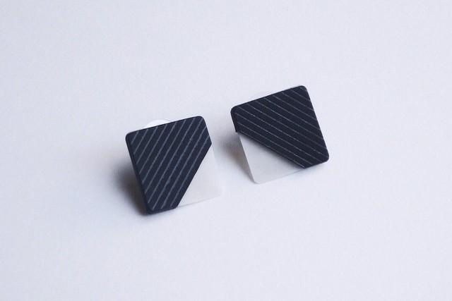 ilocami SEER PIERCE 【BLACK】<SELECT BEPPU限定>