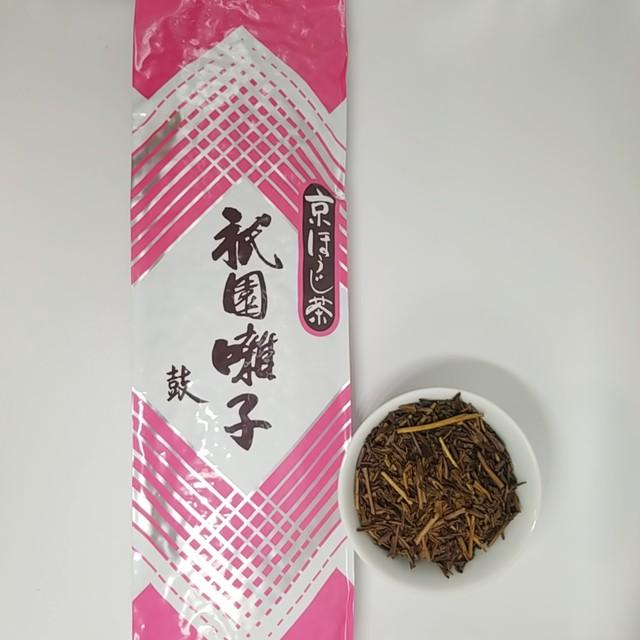 京ほうじ 祇園囃子 堤 100g