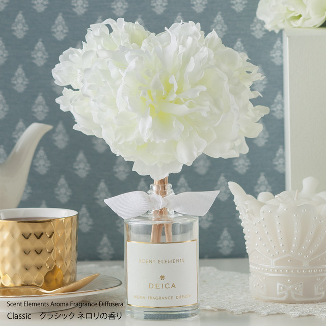 Scent Elements Aroma Fragrance Diffuser   100ml