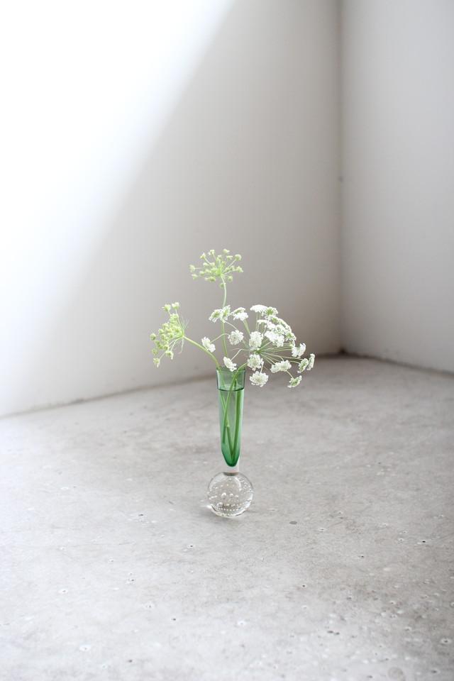 Glass Vase #8