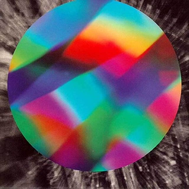 "FOUR TET ""BEAUTIFUL REWIND"""