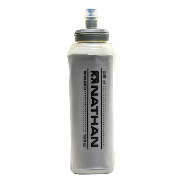 Nathan / Insulated ExoDraw SoftFlask