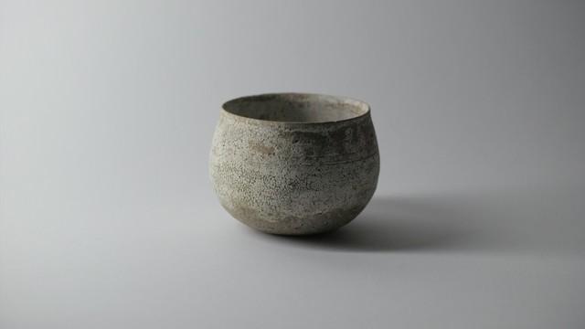 ceramic tumbler/cup
