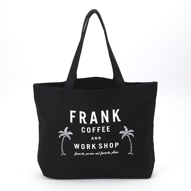 "FRANK COFFEE ""ORIGINAL TOTE BAG"""