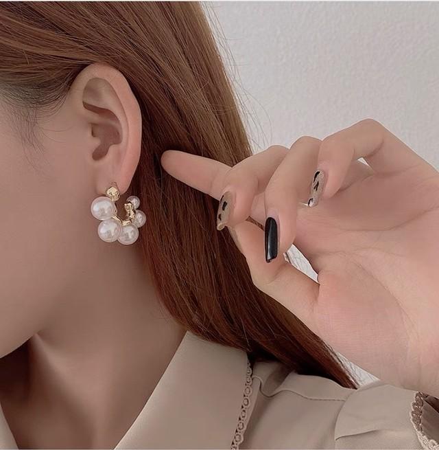 volume pearl pierce