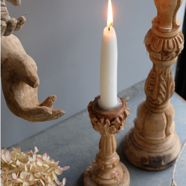 The Piller Candle Holder 01
