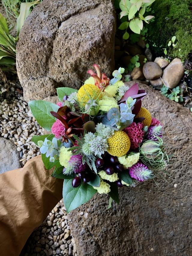 アフター母の日5/10以降のお届け  mother's  bouquet