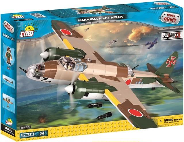 COBI #5521 ユンカース Ju 87 シュトゥーカ