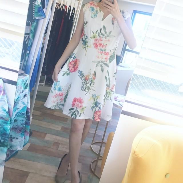 --SALE-- Malaysia Dress