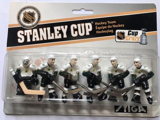 NHLチームフィギア オタワセネターズ  7111-9090-18