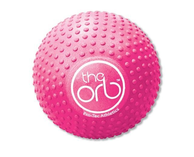 ORB MASSAGE BALL-5 (pink)
