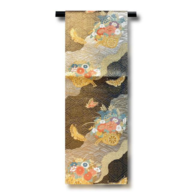 正絹袋帯 6-227 仕立代と帯芯込み