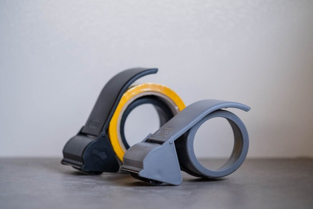 ORCA PACKING TAPE CUTTER