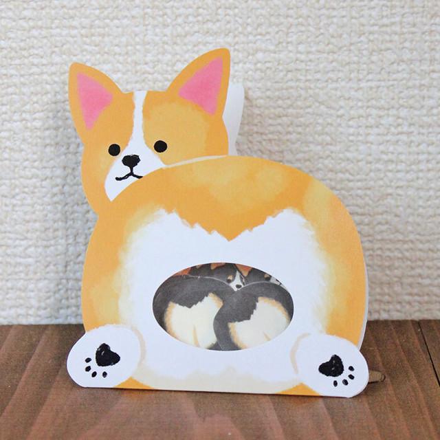 【ONE POINT SEAL】エキゾチックショートヘアシール【猫雑貨】