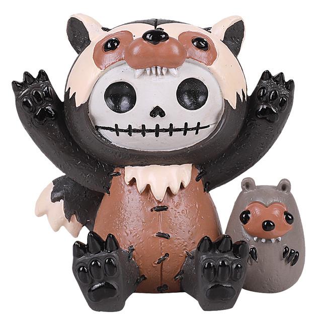 YTC13550 Furry Bones ファーリーボーンズ Lサイズ  HUGH