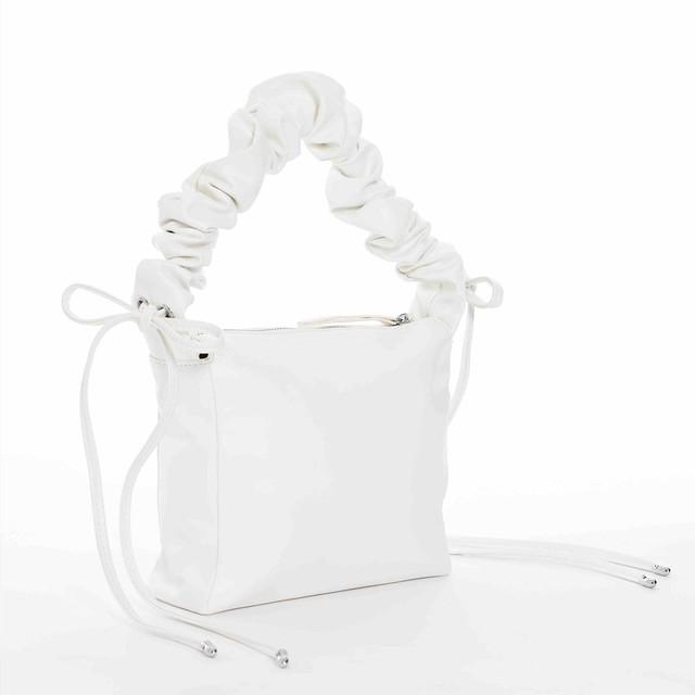 Raffle Handle Bag