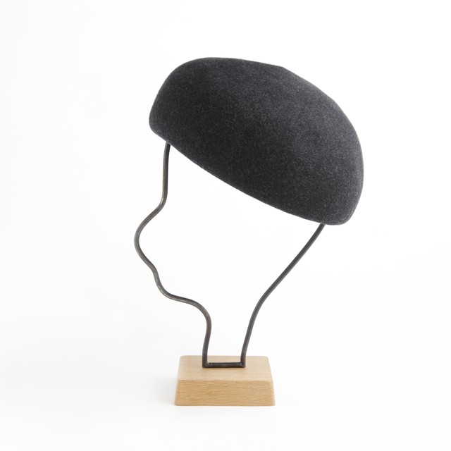 mature ha./widen free hat boa/black