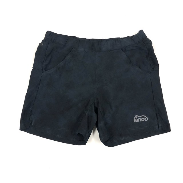 ranor / TIE DYEING MIDDLE SHORTS Trippers 別注 ver