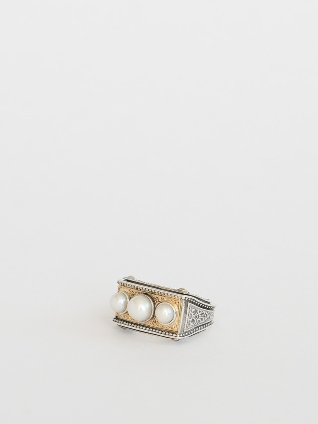 Classical Ring / Gerochristo