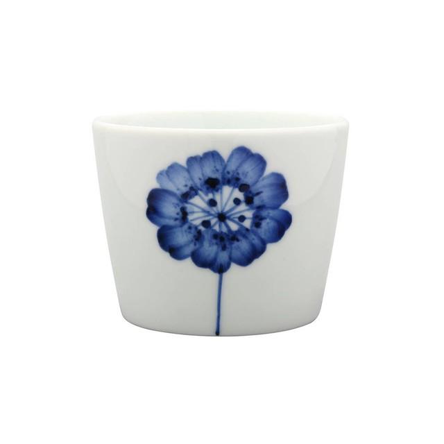 浜陶 波佐見焼 和山窯 flowers マルチカップ 一輪花 326950