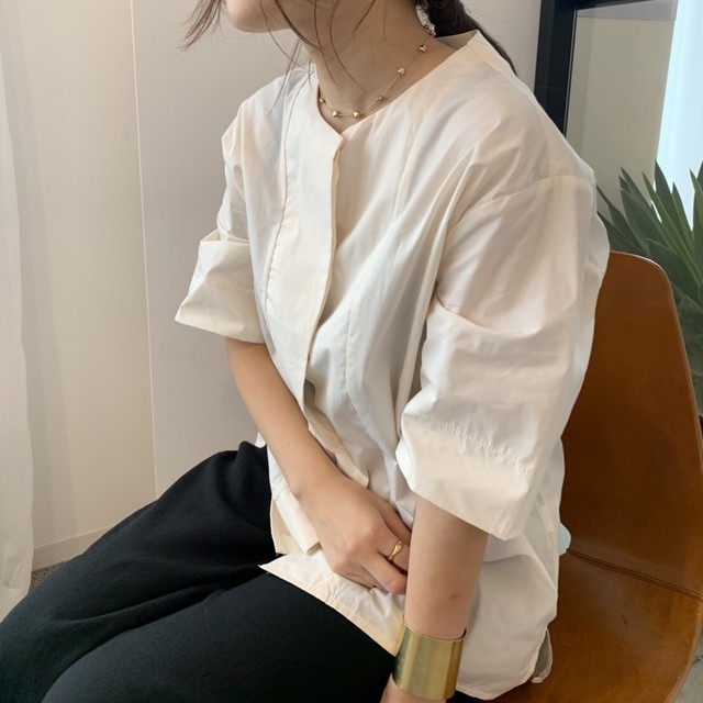 Chic shirt