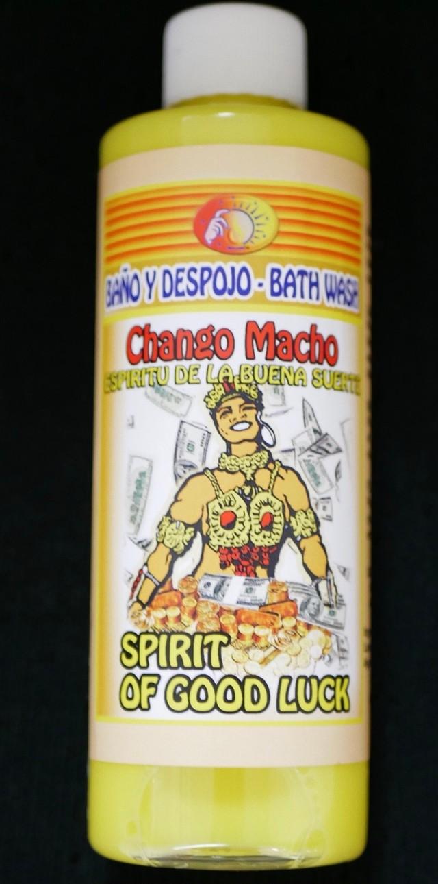 バスウォッシュ スピリットオブグッドラック Bath Wash SPIRIT OF GOOD LUCK