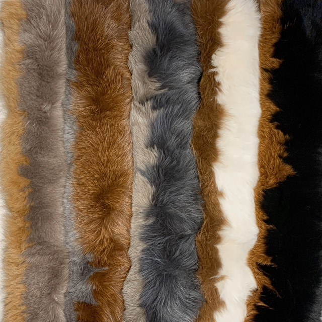 [Customize - Fur / Gururi]