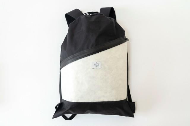 仙 -SEN-  x SUUQ nap sack