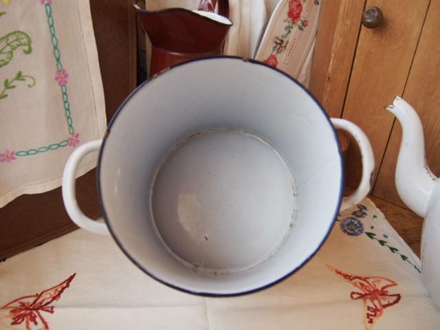 イギリスアンティーク フラワー缶