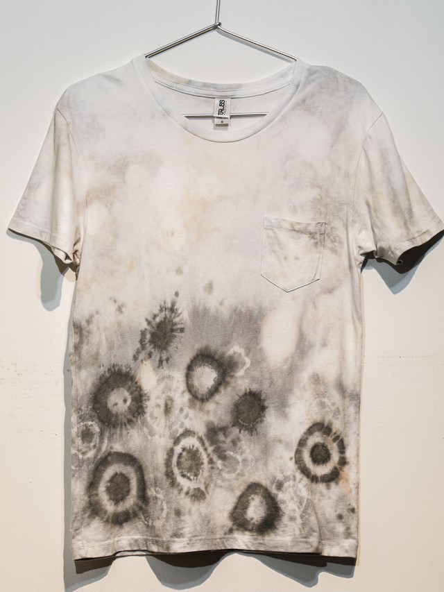 Dyeing T-shirts   S DT-04
