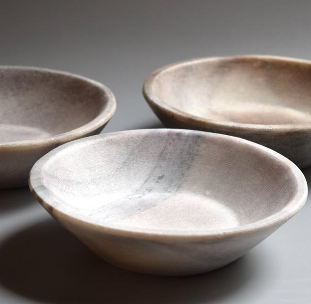 Marble bowl マーブルボウル(大理石のボウル)
